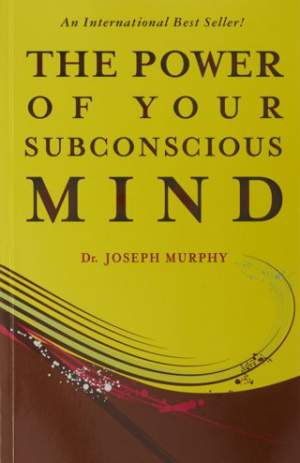 Buy online The Power of Your Subconscious Mind