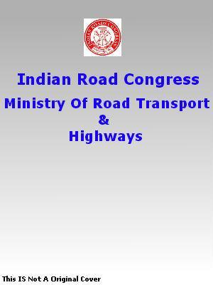 IRC128-2019 Guidelines on Training of Highway Professionals